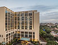 Hyatt Hotel_Ahemdabad