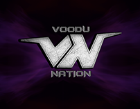 Voodu Nation Logo