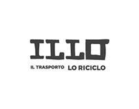 ILLO | il trasporto lo riciclo