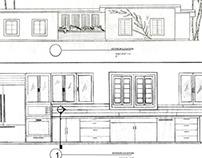 INTA 101 - Architectural Drafting
