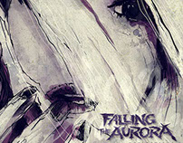 Falling the Aurora - Reflections