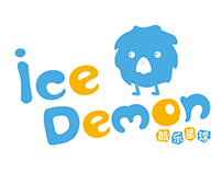 Ice Demon 冰雪怪