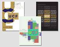 UCF Spring 2016 Posters