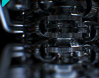 Concept Film - Lightshow