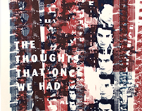 The Thoughts That Once We Had — REDCAT