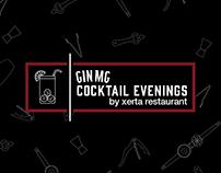 Gin MG x Xerta