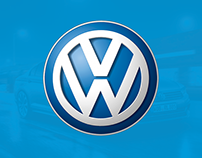 Volkswagen Official Site