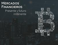 COM GRÁFICA y PUBLICIDAD. Mercados Financieros