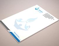 Letterhead design Kgololo