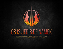 Os 12 Jedis de Namek