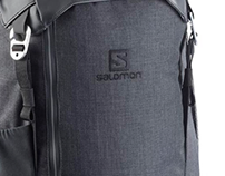 SALOMON - Approach Bag
