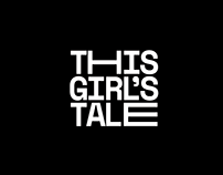 THIS GIRL'S TALE CASE STUDY // SUNSILK 2018