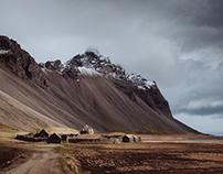 THE VIKING VILLAGE – Iceland