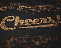 """Cheers"" Type Experiment"