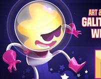 game jam - moon shot