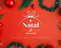 Natal Lojas Emmanuelle