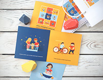 Family Animation for UNFPA