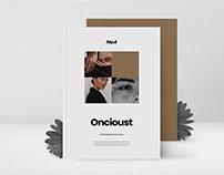 ONCIOUST Photography Portfolio
