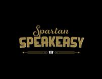 Spartan Speakeasy