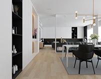 BW Apartment