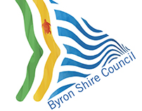 Byron Shire Logo.