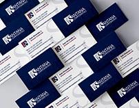 Santana Corporativo / Branding
