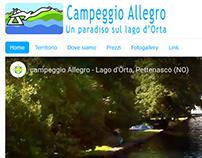 Campeggio Allegro Site