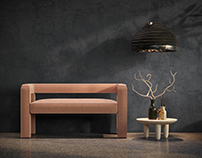 Faina | sofa TOPTUN