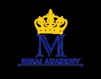 Mirai Academy logo