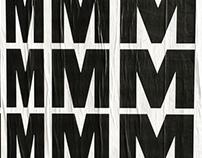 Ficciones Typografika: MOVE