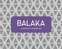 Balaka - Acessórios inteligentes