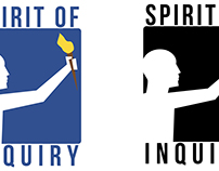 Spirit of Inquiry Logo