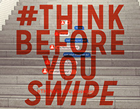 #THINKbeforeyouswipe