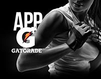 G Camp by Gatorade App