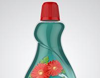 Produtos em 3D Brilux Perfumes