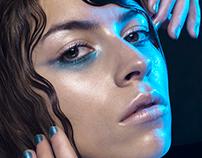 Donna Karan - Woman by Zaha Hadid // Photography