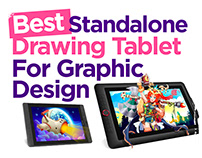 Best Standalone Drawing Tablet for 2021