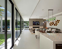 Mid-Century by Marc-Michaels Interior Design