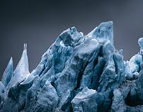 FROZEN MEMORIES OF A VANISHING WORLD – Greenland