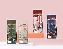 The Youth Pledge - The Authentic Indonesia Tea Series