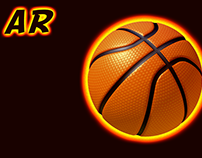 AR Basketball GO