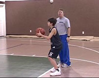 Tips for Taking Basketball Free Throws