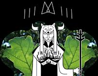 Book of Slavic Mythology | Forest Gods and Creatures