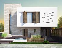 S/3 Villa