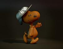 Snoopy N.W.A