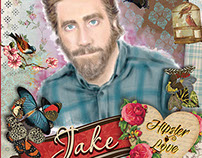 Jake. Hipsterlove