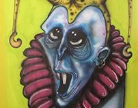 Royal Jester
