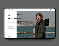 UX/UI simplicity and clarity