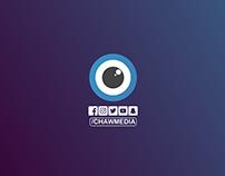 Chaw Media Branding