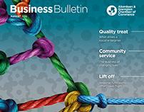 Business Bulletin August 2018